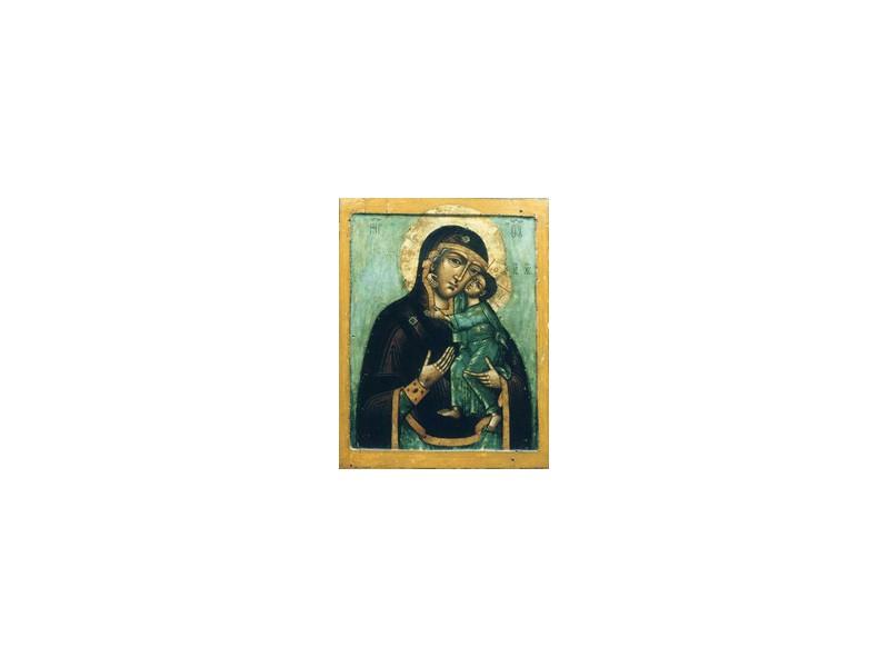 Bogorodica `Teodorovska`