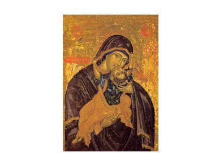 Bogorodica `Zaustaviteljka bola`