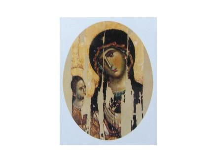 Bogorodica (za svecu)