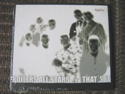Boilers All Stars - That`s It