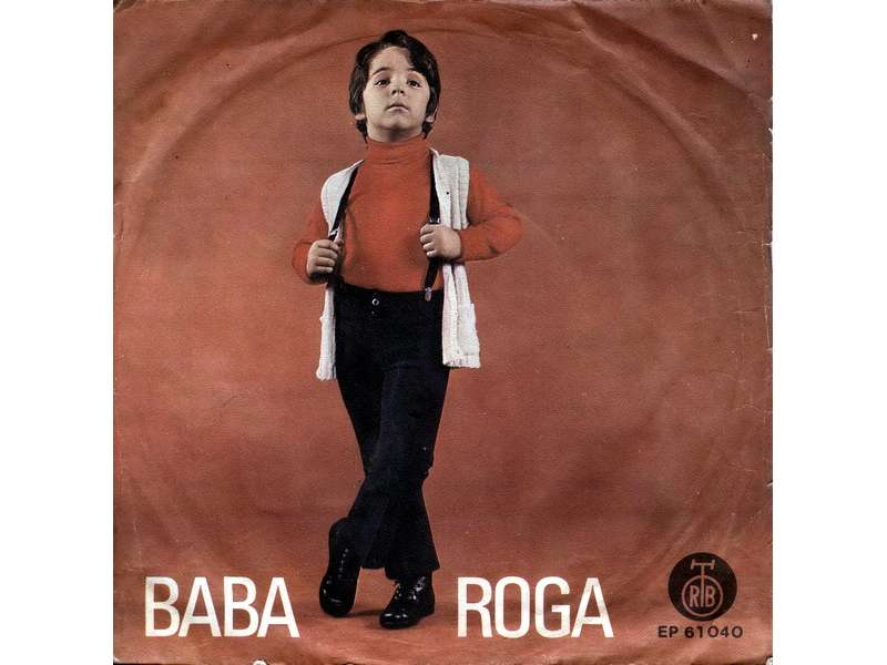 Bojan Rambosek - Baba Roga