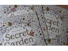 Bojanka za odrasle ,ART TERAPIJA ,Secret garden, /kom