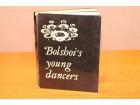 Bolshois Young Dancers