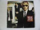 Bon Jovi – It`s My Life  /  CD single