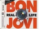 Bon Jovi – Real Life (CD Single) rare