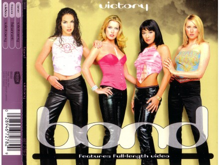Bond (3) - Victory