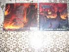 Bonded By Blood – Feed The Beast CD + maxi bonus CD