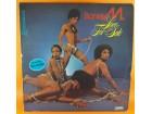 Boney M. – Love For Sale, LP