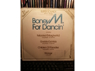 Boney M.For Dancin`,2 x Super Maxi,Limited Edition