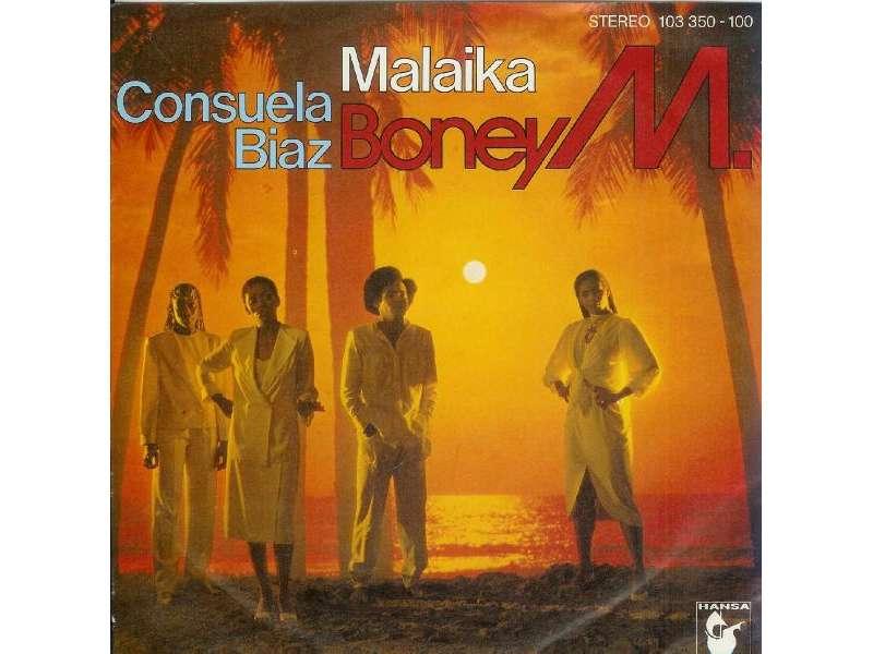 Boney M. - Malaika / Consuela Biaz