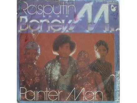 Boney M. - Rasputin / Painter Man