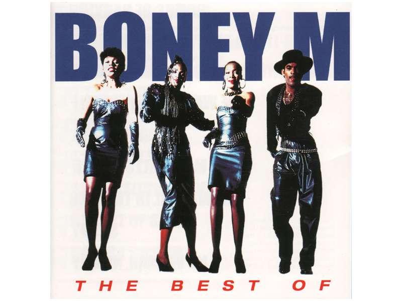 Boney M. - The Best Of