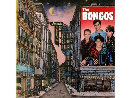 Bongos, The - Beat Hotel