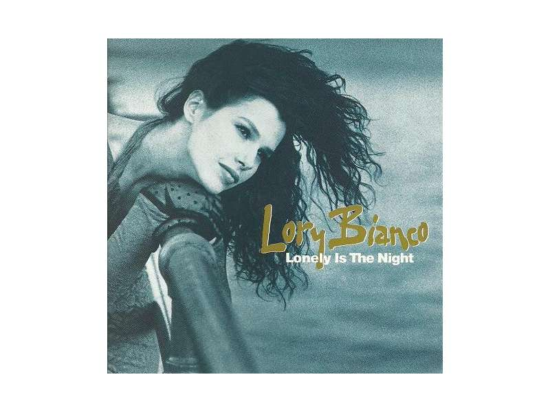 Bonnie Bianco - Lonely Is The Night