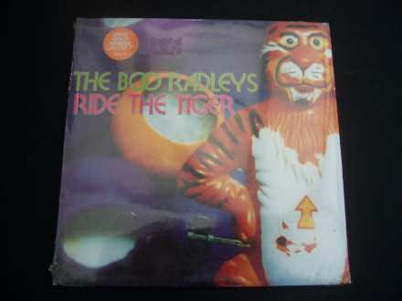 Boo Radleys, The - Ride The Tiger