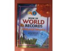 Book of World Records Natural World