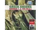 Booker T. & The M.G.`s* – Green Onions
