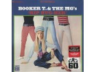 Booker T. & The MG`s* – Hip Hug-Her