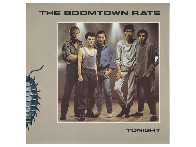 Boomtown Rats, The - Tonight
