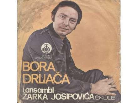 Bora Drljača - Od Sinoć Te Čekam