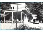 Boracko Jezero. Hotel Borasnica.