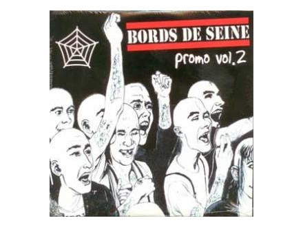 Bords De Seine Promo Vol. 2