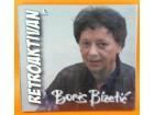 Boris Bizetić – Retroaktivan, CD