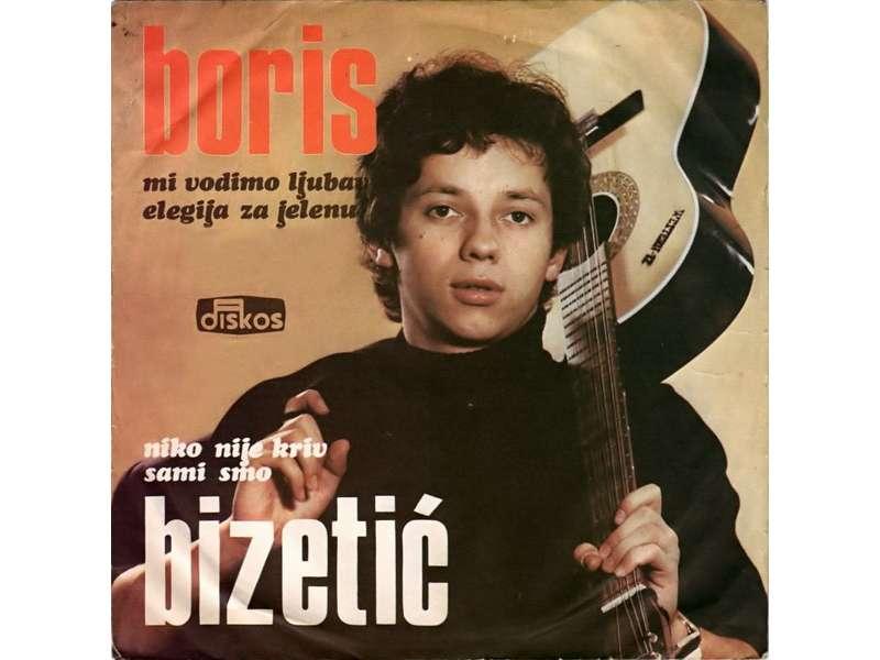 Boris Bizetić - Mi Vodimo Ljubav