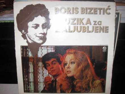 Boris Bizetić - Muzika Za Zaljubljene