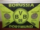 Borussia DORTMUND zastava - retko