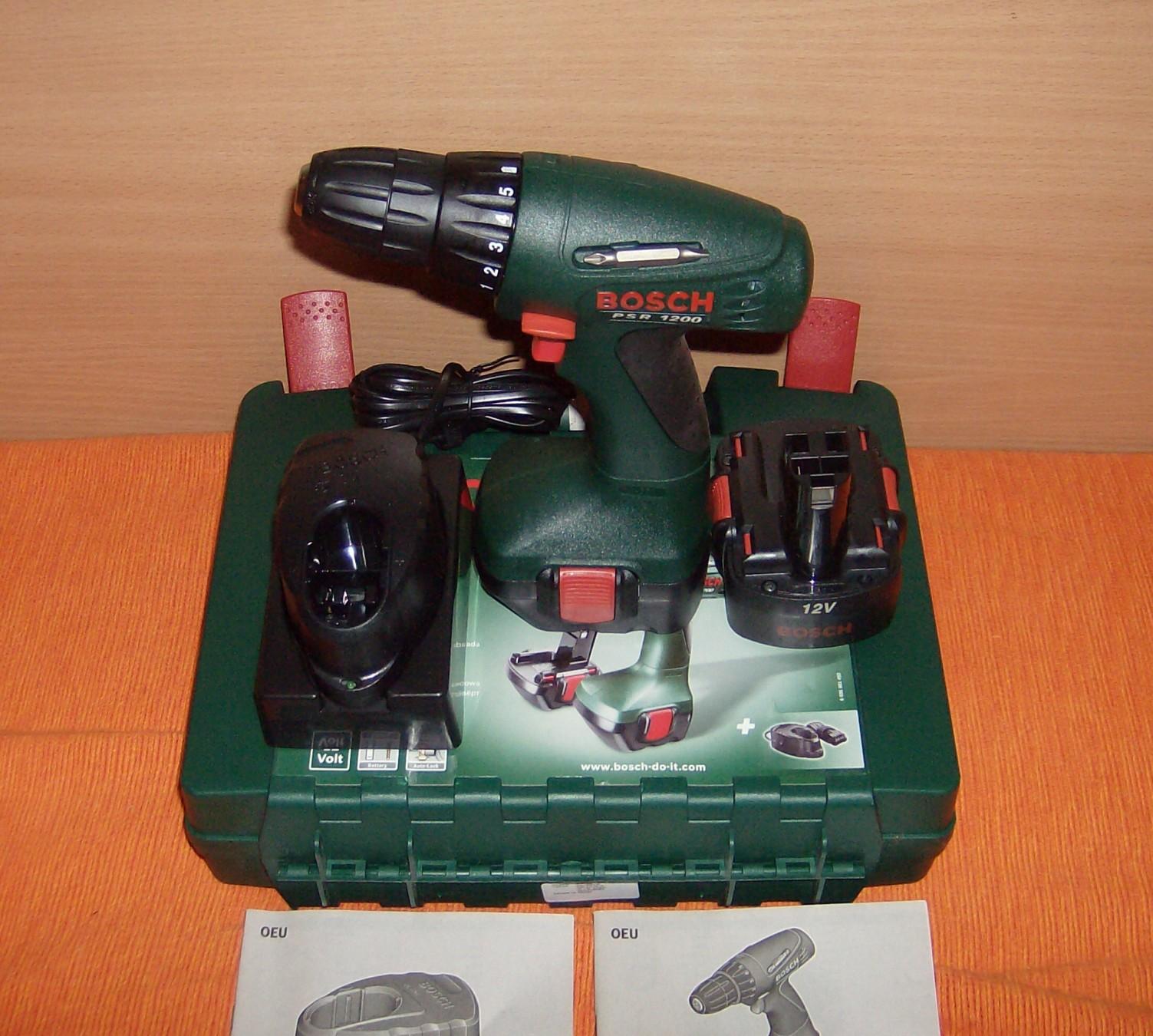 Bosch psr free bosch psr review with bosch psr top bosch psr with bosch psr good wkrtarka - Bosch psr 1200 li 2 ...