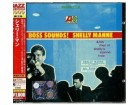 Boss Sounds! Shelly Manne &; His Men At Shelly Manne-Hole, Shelly Manne &; His Men, CD