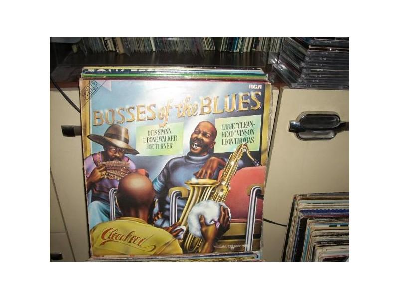 Bosses Of The Blues 2LP Jugoton nm