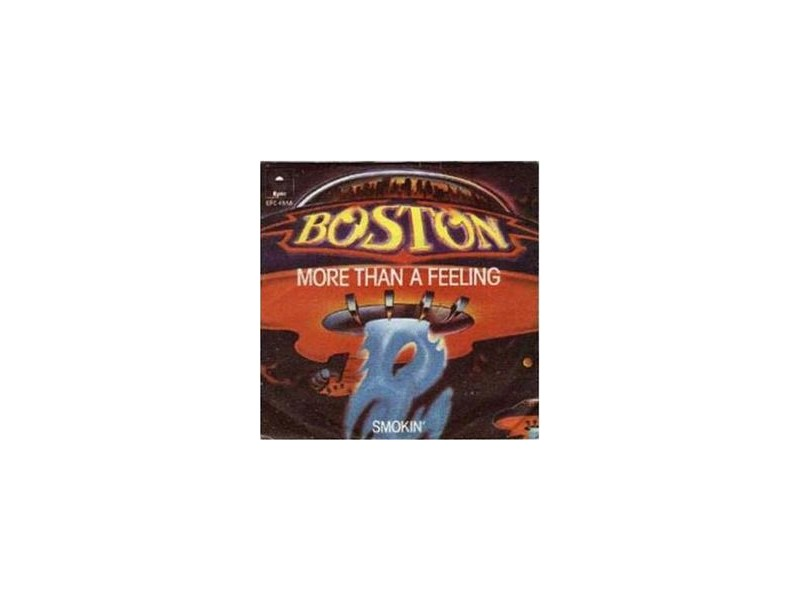 Boston - More Than A Feeling (Más Que Un Sentimiento)