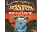 Boston - More Than A Feeling,Smokin