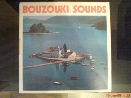Bouzouki Sounds