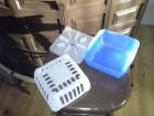 Box za skupljanje vlage(apsorber vlage)