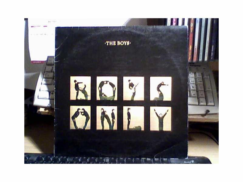 Boys, The (2) - Boys Only
