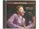 Boz Scaggs ‎– Here`s The Low Down