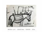 Boza Ilic - grafika/serigrafija iz mape