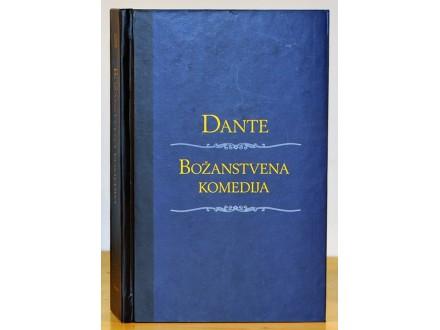 Božanstvena komedija - Dante