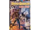 Brad Barron 11 - Kult bola
