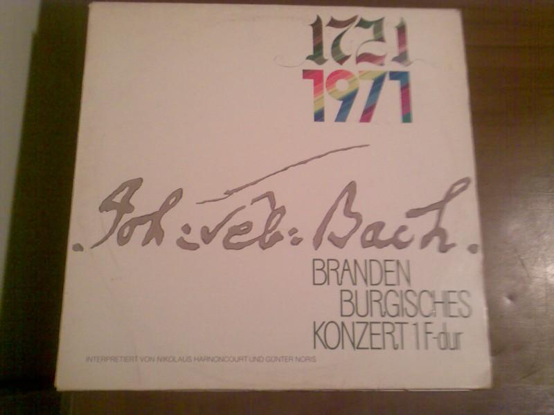 Brandenburgisches Konzert Nr. 2 F-dur / Italienisches Konzert F-dur / Suite Für Orchester Nr. 2 h-moll