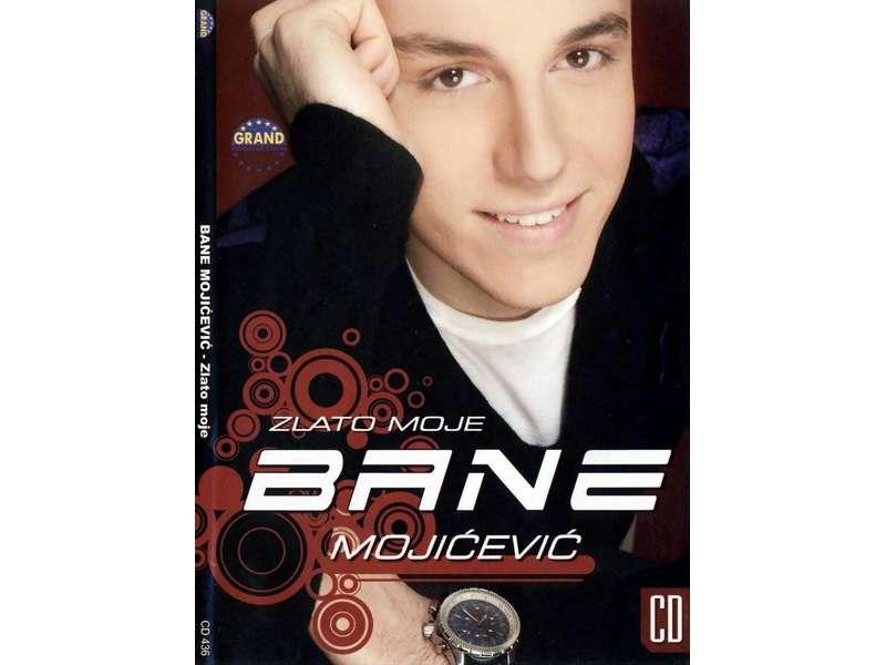 Branislav Mojićević - Zlato Moje