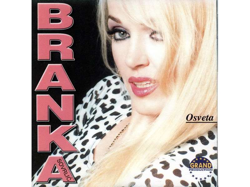 Branka Sovrlić - Osveta