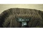Braon AMISU topla džemper-rolka