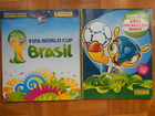 Brasil 2014 285 od 639, Road to Brasil 2014 prazan