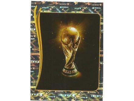 Brasil Brazil 2014. FIFA sl. br. 6