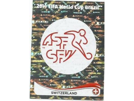 Brazil Brasil 2014. FIFA sl. br. 336