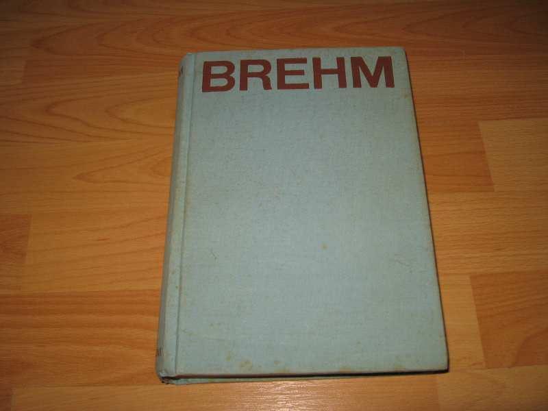 Brehm - Egzoticne ptice